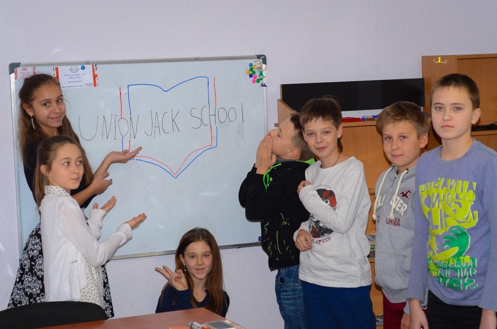 Занятия по английскому языку для детей школьного возраста